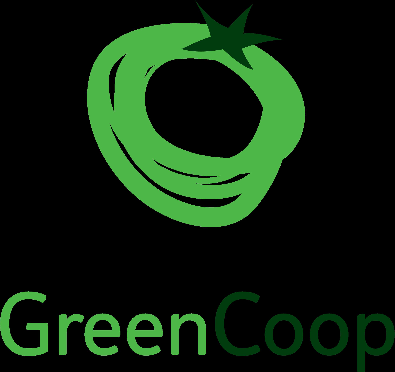 Green Coop logo B