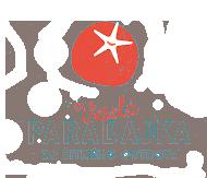 Veselá paradajka logo